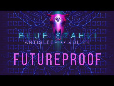 Blue Stahli - Futureproof