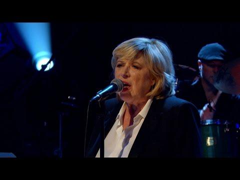 Marianne Faithfull - Falling Back (feat. Anna Calvi) - Later... with Jools Holland - BBC Two