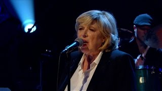 Marianne Faithfull - Falling Back (feat. Anna Calvi) - Later... with Jools Holland - BBC Two