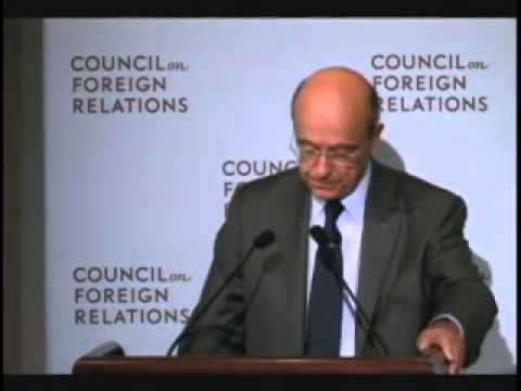 The Arab Spring: A Conversation with Alain Jupp�