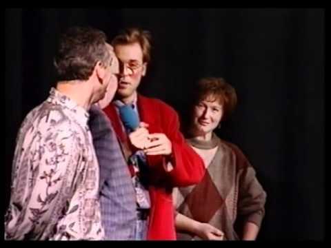 Karl-Theater 1993  Confetti Ein bunter Abend