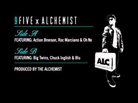 The Alchemist - Yacht Rock