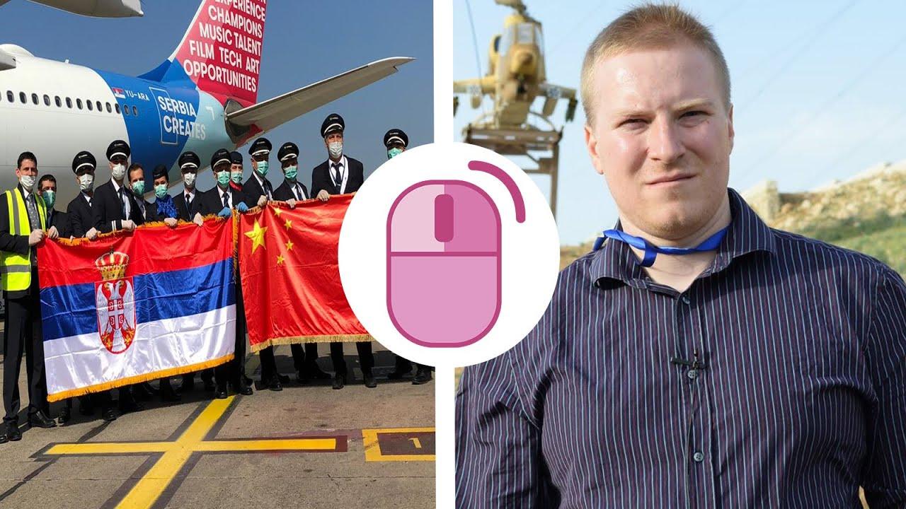 Srbi u Kini se svi mrze i svađaju između sebe. | Teša Tešanović