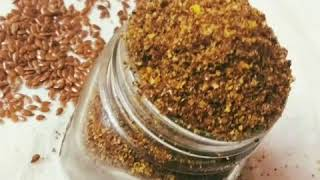 The Right Way to Make Flax Meal at Home