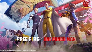 Join the Hero Trial | 23 January | Garena Free Fire