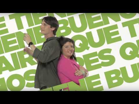 Alfredo Quiros Y Sofía Calamita En Ciudad Abierta