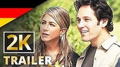 Wanderlust - Der Trip ihres Lebens - Offizieller Trailer [2K] [UHD] (Deutsch/German)