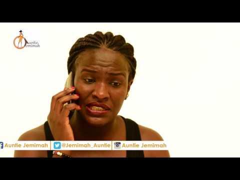 Auntie Jemimah on wife battering