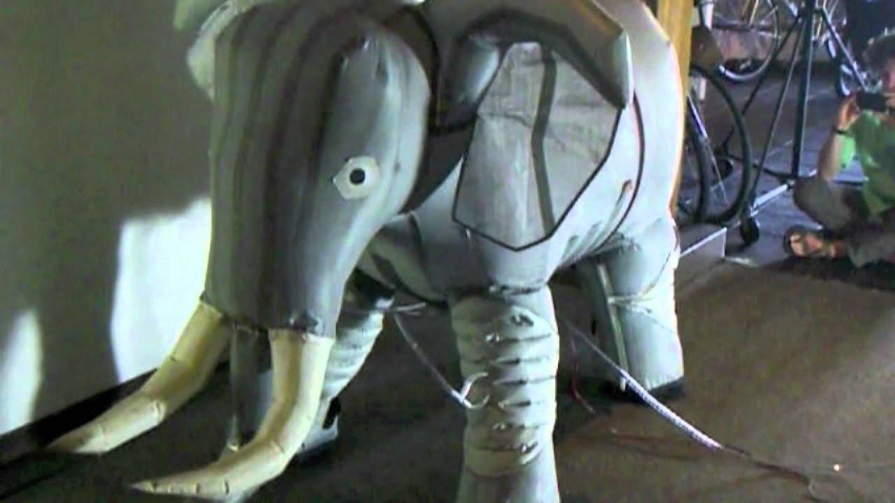 продукты снижающие вес африканского слона