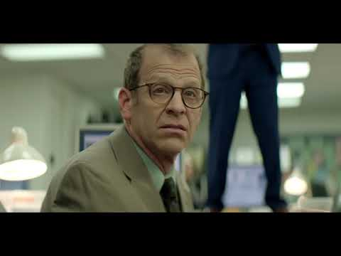 """Super Monday - Mayor Of Monday - Feat. Paul Lieberstein As Toby Flenderson From """"The Office"""""""