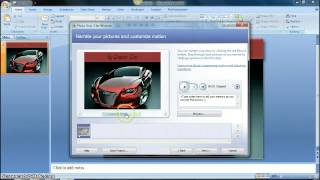 Create Video with Narration from PowerPoint 2007 Slides(In this video you'll learn how to take your PowerPoint 2007 slides and turn them into a video with narration., 2014-02-10T16:52:38.000Z)