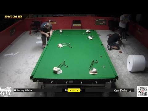 snooker livestream