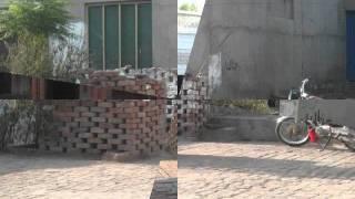 kalyara da dera chak 17 (tangowali) vich