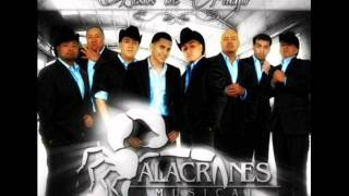Alacranes Musical - Besos De Fuego [ALBUM PREVIEW]