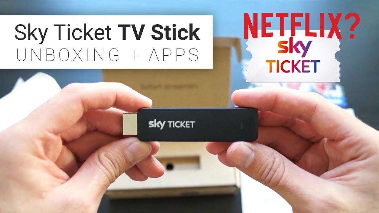 Sky Stick Apps
