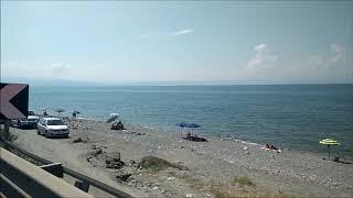 Велопутешествие по Италии 25 день Паола -Сицилия ////  Bike tour in Italy 25 day Paola-Sicily