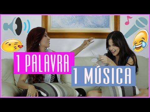 TAG: Uma Palavra Uma Música Part: Lia Gondim l X Factor Brasil