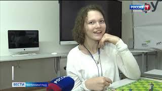 В Калининградской области стартовал турнир по мини футболу для школьников