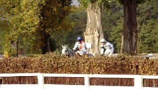 Velika Pardubicka horserace 2008 last jump