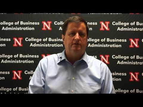 UNL Bureau of Business Research Leading Economic Indicator Nebraska - August  2015