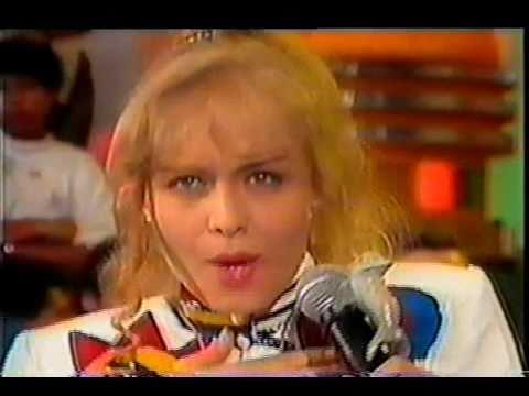 Angélica - É amor - Clube da Criança (1992)