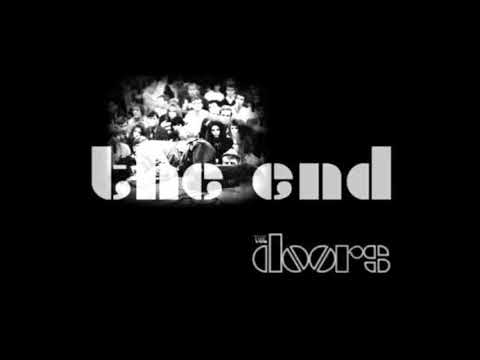 THE DOORS | THE END | #thedoors #classicrock mp3