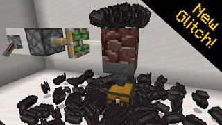 13 WORKING GLITCHES in Minecraft 1.17
