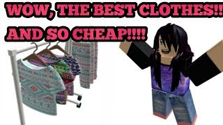 HOW TO GET THE BEST CLOTHES IN ROBLOX FOR ONLY R$5 OR LESS!!!! MUST WATCH!!!!! MUST TRY!!!!