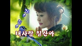 가수 김수   내사랑침산아