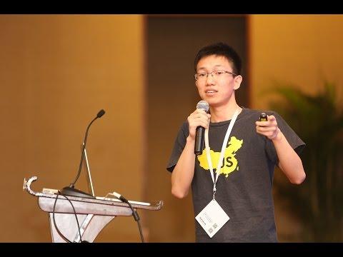 NingJS · Learning design patterns from modern JavaScript frameworks, Fraser- Nanjing September 2016