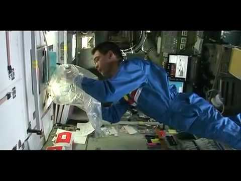 Dr. Sheikh Muszaphar Shukor Video Journey to Space
