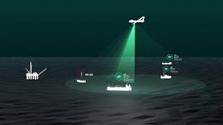 Elbit Systems / Hermes™ 900 Maritime Patrol UAS