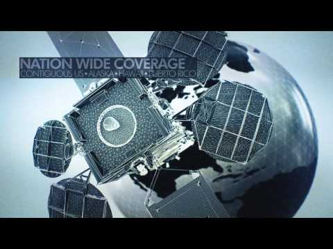 DIRECTV 15 is the United States' most powerful television broadcasting satellite