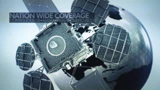 What is Dish&Reg; Satellite Network?