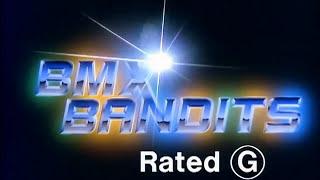 BMX Bandits - Trailer