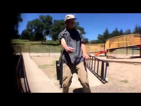 Curtis Nebraska skate clips and of Brodie