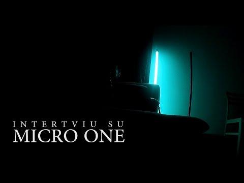 Klaipėdos Repo Frontas:  interviu su Micro One