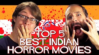 Top 5 Best Indian Horror Movies You Need to See