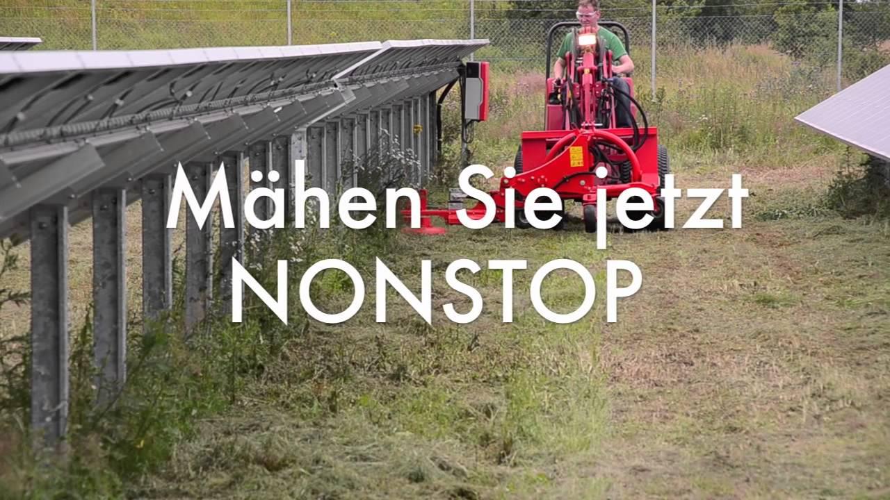 Kneilmann - Zaunkönig SOLAR - YouTube