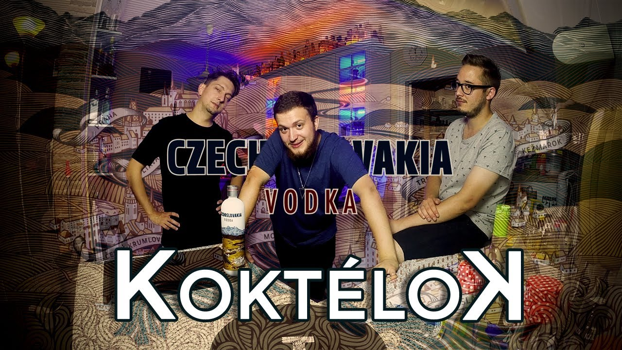 vodka és látomás