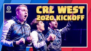 Clash Royale League: CRL West SPRING 2020 - Official Trailer