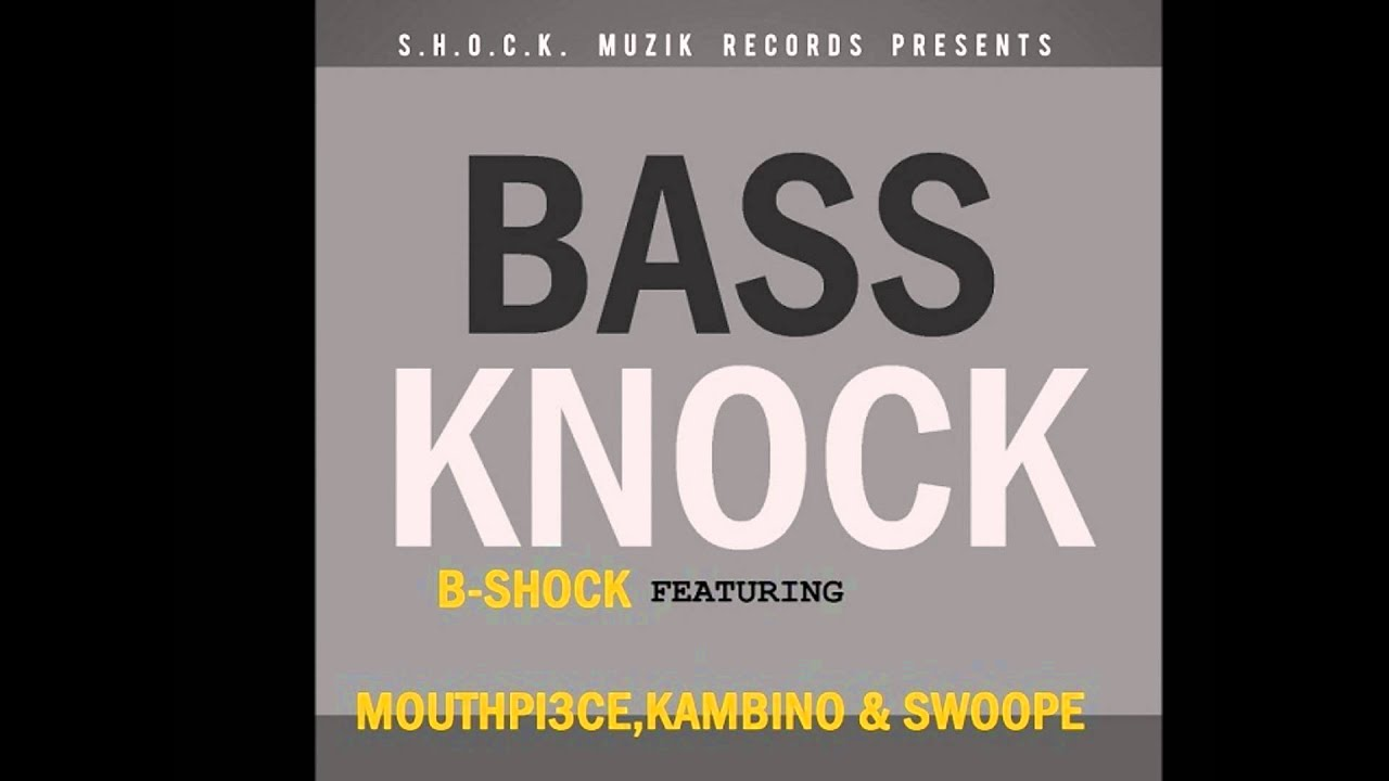 mouthpi3ce bass