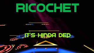 Valve Pack Games | Ricochet | It's Made By VALVE And It's Dead!?!?