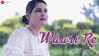 Waari Re - Official Music Video | Aakash Trivedi | Aman Trivedi | Mohit & Neha
