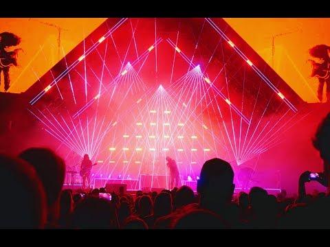 OneRepublic, FitzandtheTantrums, James Arthur- Honda Civic Tour!