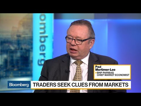 Inflation Leads a Reappraisal of Stock Market Value, Says Mortimer-Lee