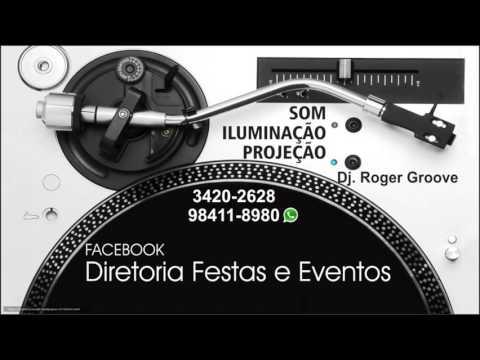 Lino Krizz - Meu aliado e o Rei dos Reis instrumental prod DJ Roger Groove
