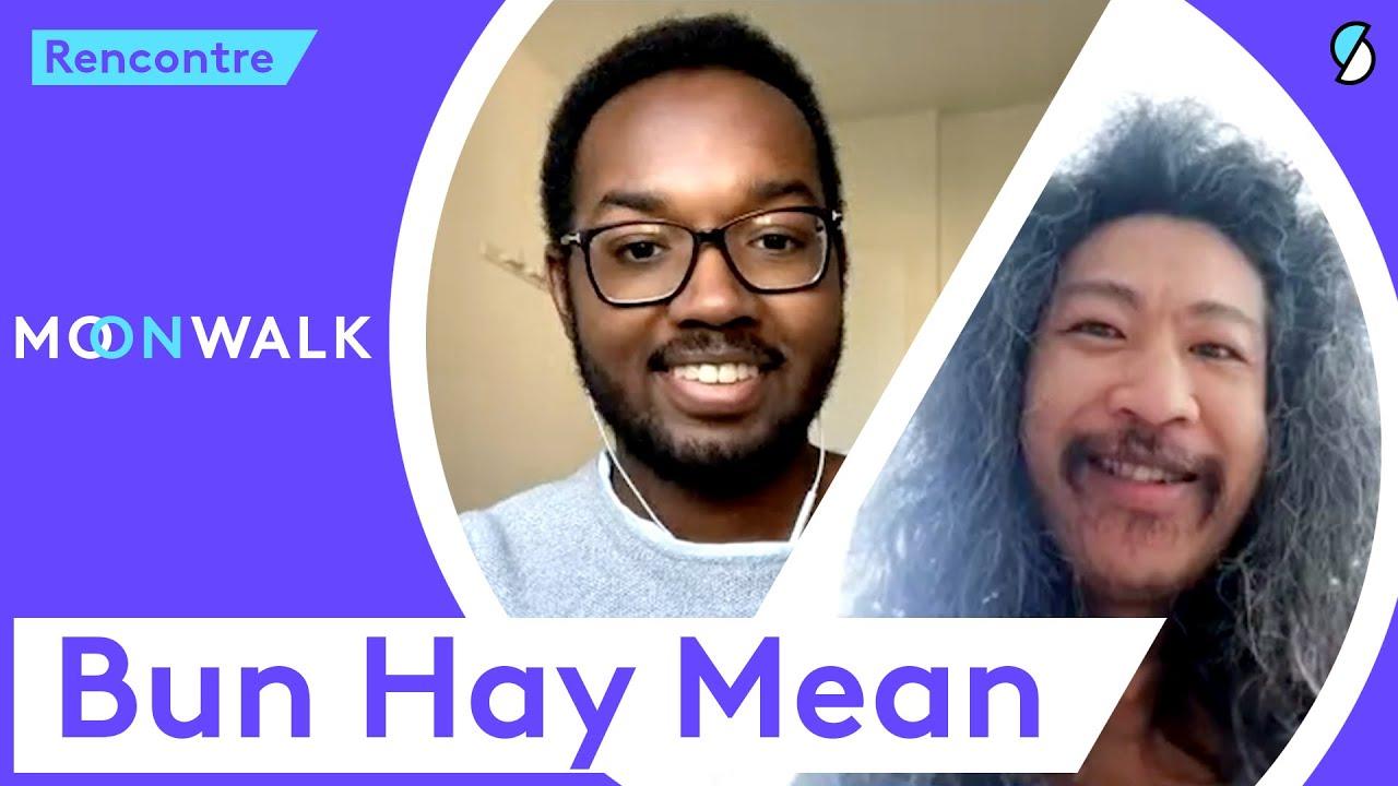 Bun Hay Mean : l'amour de soi, vivre dans la rue, le handicap – l'interview Moonwalk