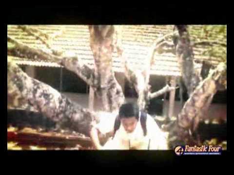 Mama Monkey Hanumantha - Fantastic 4