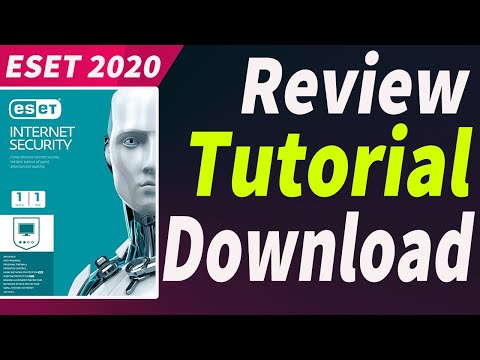 ESET Internet Security 2020 ✔️Features ✔️Review ✔️Tutorial [ বাংলা ]
